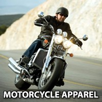 Biker Boots, Clothing, Apparel