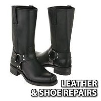 Leather Shoe Repairs Calgary